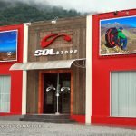 Brasil Jaragua do Sul factory of Sol Paragliders photo by veso-ovcharov