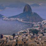 Brasil Rio De Janeiro photo by veso ovcharov