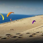 France dune de pyla photo by veso ovcharov