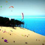 France dune de pyla photo by david getaz