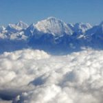 Mnt.Everest range photo by veso ovcharov