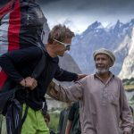North Pakistan Hushe with Little Karim - Mountainer Legend photo by Stefan Iliev