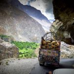 Pakistan Karakorum High Way