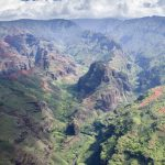 Kauai Waimea Canyaon photo by Stefan Iliev