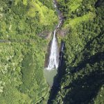 Kauai some waterfall photo by Stefan Iliev