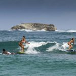Oahu Surf time photo by Stefan Iliev