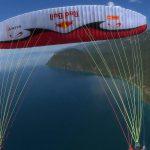 Over Ohrid