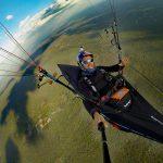High and free over Piaui